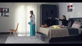 رشا وحماتها - رشا بتقول لحماتها انتي عايزة تحوليني لأراجوز