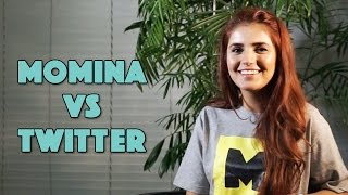 Momina Mustehsan vs.  Social Media | MangoBaaz