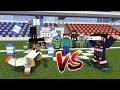 Download  Monster School : Ronaldo vs Messi FOOTBALL CHALLENGES! - Minecraft Animation MP3,3GP,MP4