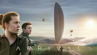Arrival - Main Theme - 1 HOUR loop - Soundtrack by Max Richter