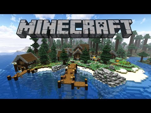 Town Complete | Minecraft 1.12 Survival Let's Play | Episode 6