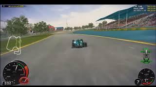 Superstar Racing: Brazil Grand Prix (Gamepad) Edited Version