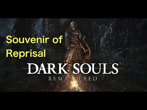 How to get Souvenir of Reprisal in Dark Souls Remastered