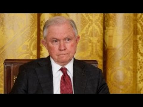 Trump expressing regret over Jeff Sessions pick for AG