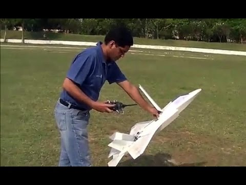 Build Your Own Rc Electric Jets And Airplanes [Secrets Rc Plane Making At Home]