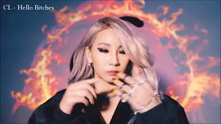 SWAG KPOP SONGS