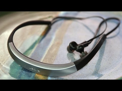 Jabra Halo Smart: A nifty neckband-style Bluetooth headphone that's great for taking calls