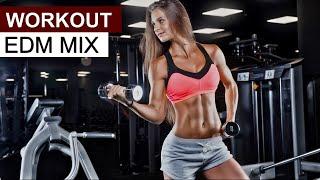 EDM Workout Mix 🔥 Best Gym Motivation Music 2020