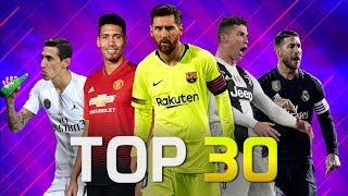 Top 30 Karma & Revenge Moments in Football