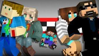 Minecraft: FNAF MURDER w/ Madelyn!
