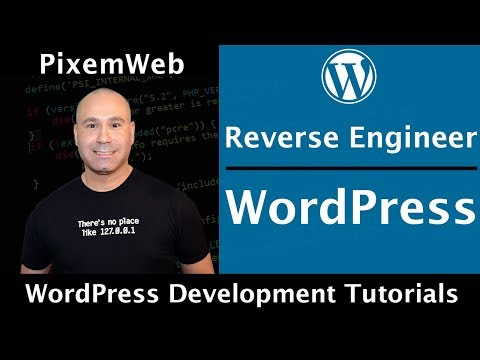 How To Reverse Engineer WordPress Themes & Plugins