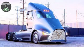 7 World&'s Most Amazing Trucks You Need To See