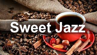 Sweet Jazz Coffee Music - Relax Jazz Piano Music Instrumental Background