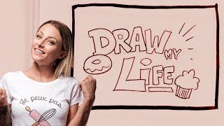 ♡• DRAW MY LIFE   L'ATELIER DE ROXANE  •♡