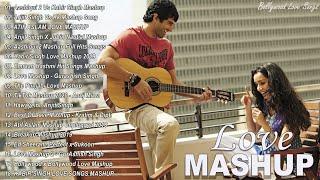 Love Mashup 2021 💖 Romantic Hits Of Arijit Singh, KK, Atif Aslam, Darshan Raval, Jubin Nautiyal 💖