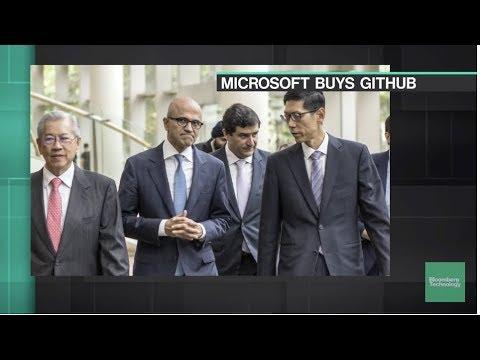 'Bloomberg Technology' Full Show (6/4/2018)