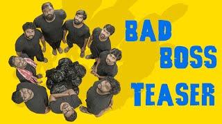 Bad Boss - Teaser | VIVA