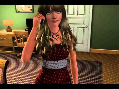 Never Ever Getting Back Together by Taylor Swift Sims 3