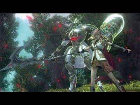 Final Fantasy XIII, como vencer a Odin