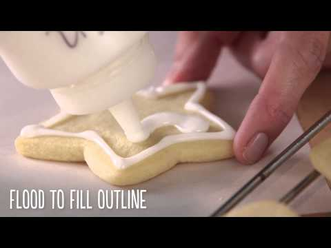 The Easy Secret to Awesome Icing