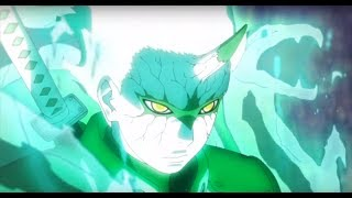 Top 5 Boruto Fights of 2017 in 60FPS
