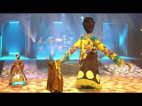 Gulli Mag Africa Saison 5  Emission N° 1