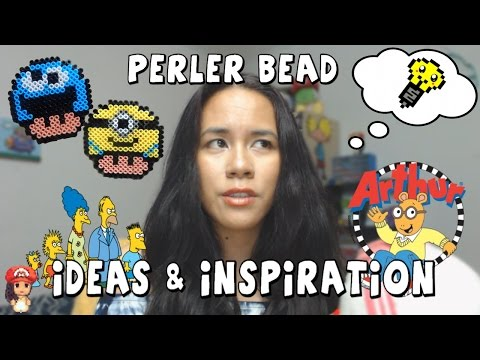 5 Tips for Perler Bead Ideas and Inspiration