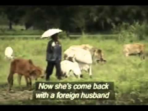 Why Thai Women marry Foreign Men Its for you to decide.