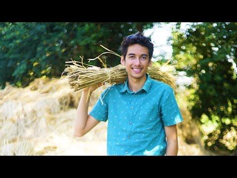 VILLAGE LIFE in INDIA!! - EPISODE #4