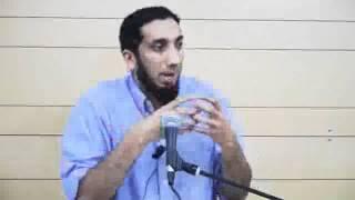 Covenant With Allah - Nouman Ali Khan 1/2