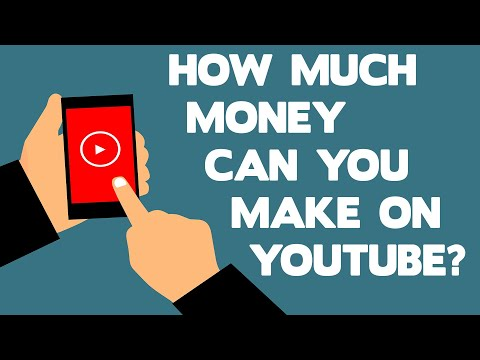 THE $100 STARTUP   HOW MUCH MONEY CAN YOU MAKE ON YOUTUBE?   HOW TO START A BUSINESS WITH NO MONEY