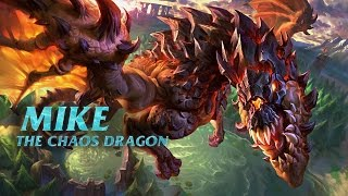 Dragon Champion Spotlight