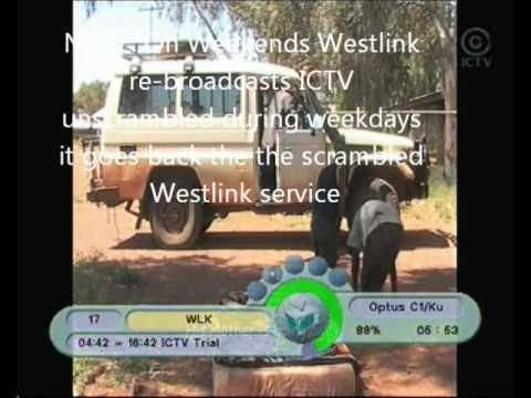 Average TV Day: Free to Air on Optus C1