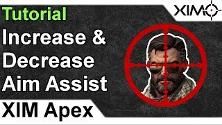 Does Apex Have Aim Assist