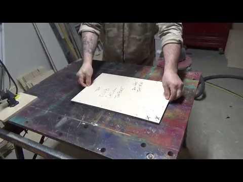 How to build a JoJo Cajon in 6 minutes