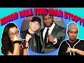 50 Cent - Patiently Waiting ft Eminem (Lyrics) REACTION