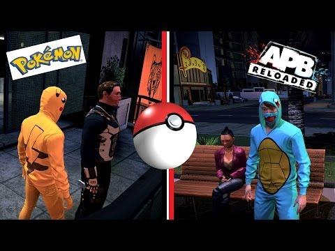 APB: Tutorial Pikachu Pokemon Outfit