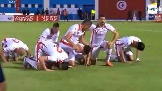 أهداف مباراة ( تونس vs توجو)  تصفيات كأس أمم أفريقيا | هدف النمس في مرمي توجو