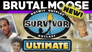 Survivor Ultimate - PC Game Review - brutalmoose