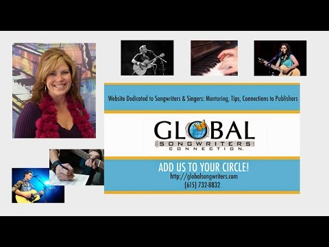 Music City Online: Global Songwriter Connection