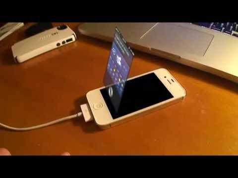 Holographic Siri - iPhone 6