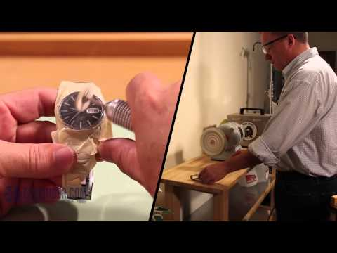 How to Remove Scratches from Plastic Watch Crystals with a Rotary Tool