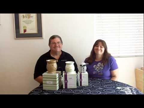 Earn Money With Your Honey | Scentsy Wickless Success In LA | Join Us