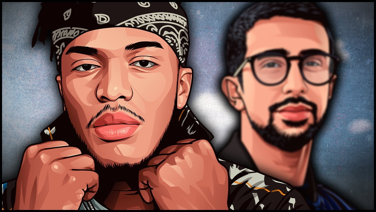 The 8 Year Evolution of The Sidemen (2013 - 2021)