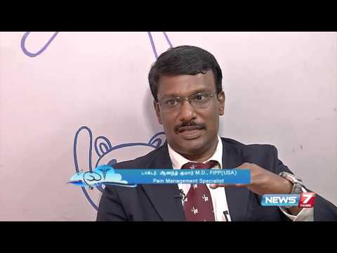 Joint and Muscle pain: Causes and Treatments | Doctor Naanga Eppadi Irukkanum | News7 Tamil