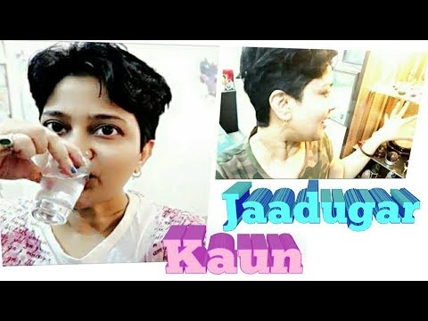 Jaadugar Kaun | जादूगर कौन | #RoarofSherniShalini | Vlog5 | Lion gang | Lion family