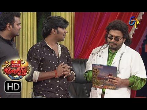 Sudigaali Sudheer Performance | Extra Jabardsth | 27th January 2017| ETV  Telugu