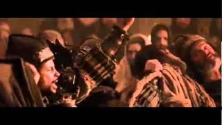 Narnia - The man from Nazareth (Sub español)