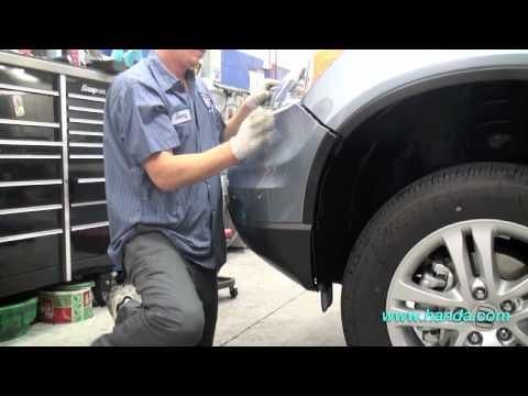 Honda CRV Foglights Installation (Honda Answers #61)