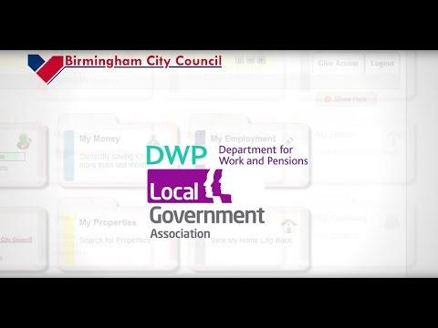 Birmingham City Council DLB & welfare reform